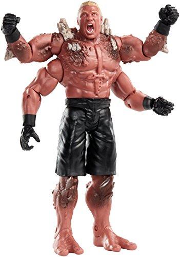 Mattel – DXG63 – WWE – Mutants – Brock Lesnar
