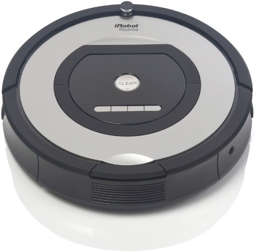 iRobot Roomba 775 Staubsaug-Roboter - 2