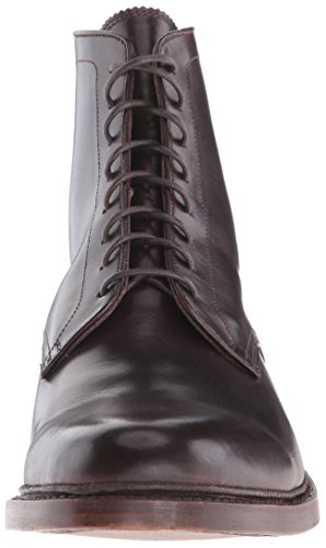 Chocolate Boot FRYE Lace Combat Up Mens Jones rTxxn8YS