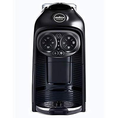 Lavazza LM 950 Modo Mio Espresso Coffee Machine Deséa, Black, Plastic