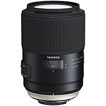 Tamron AFF017N-700 Lente de cámara - Objetivo: TAMRON: Amazon.es ...