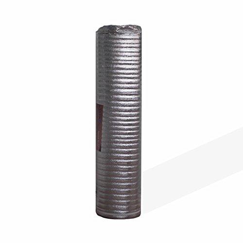 Espuma Aislante MOISTURE 3.0 Especial Tarimas y Parquets ; El Mejor Aislante Económico del Mercado ; Apto para Desniveles y zonas humedas ; 25kg/m3 PE de Densidad ; Rollo: 20 m² - Fabricante: FOAM7 ; Producto: MOISTURE 3.0 de 3mm + Film Antihumedad de 0,04mm. Apto para suelo radiante.