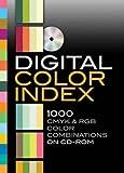 Digital Color Index (Dover Clip Art Design Tools) by Alan Weller (2011-02-17)