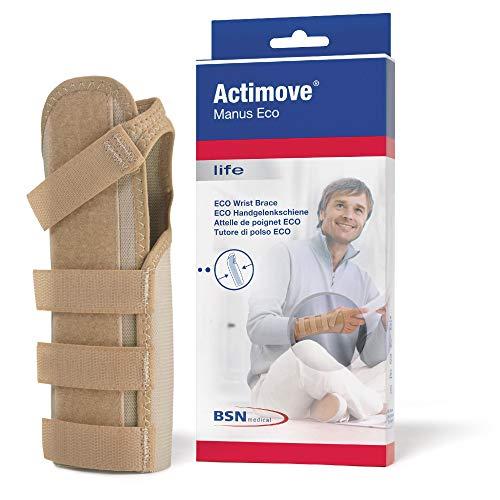 Actimove Manus Handgelenkschiene | Stabilisiert Handgelenk | Nicht beschränkend -