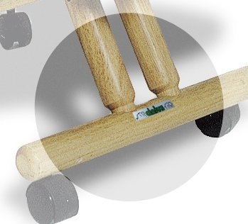 Sedia ergonomica cinius col naturale catalogo sedie - Sedia ergonomica cinius ...