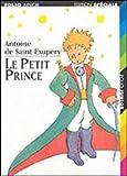 Le Petit Prince (édition spéciale) - Gallimard Jeunesse - 01/01/1987