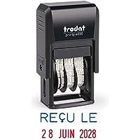 Trodat-Sello fechador 4850/L1, color negro
