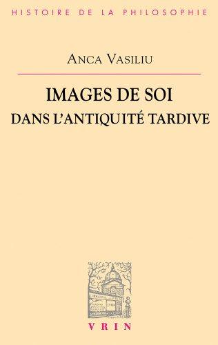 Images de soi dans l'antiquité tardive