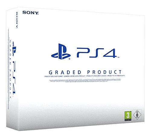 PlayStation 4 500 Gb A Chassis (Ricondizionato Certificato)