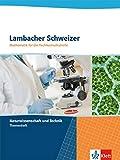 Lambacher Schweizer Mathematik für die Fachhochschulreife: Themenheft Naturwissenschaften und Technik (Lambacher Schweizer für die Fachhochschulreife)