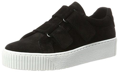 Tamaris 24661 Sneakers Damen Schwarz (black 001)