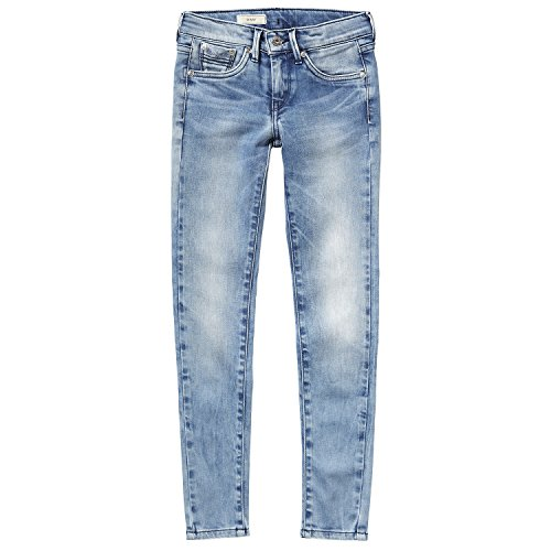 Pepe Jeans Pixlette, Jeans Fille Pepe Jeans