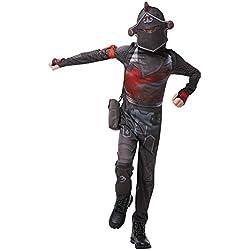 Disfraz caballero oscuro fortnite