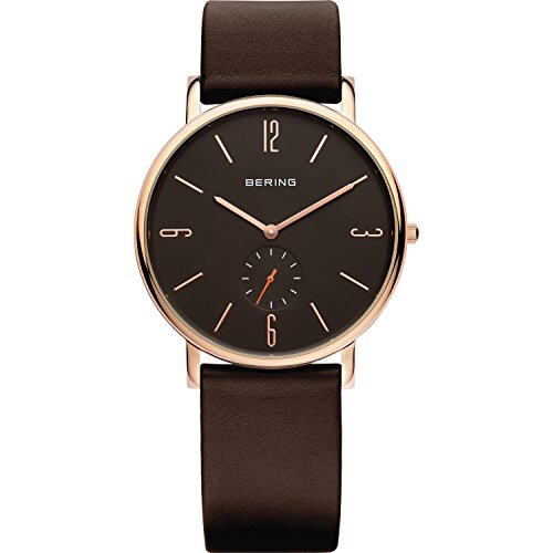 Bering Unisex Adult Watch 13739-562