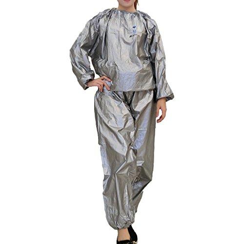 Minirah! Men s Women s – Sauna Suits