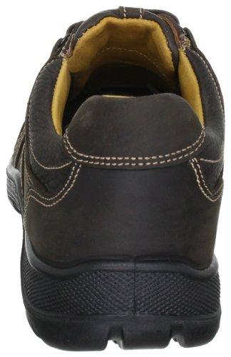 Jomos Marathon 455204 466, Chaussures basses homme Marron (Marron-TR-B2-105)