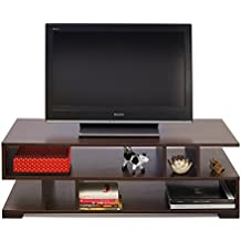 Forzza FO-TV15 Daniel TV Unit Large (Matt Finish, Wenge)