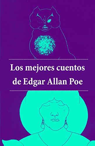 Los mejores cuentos de Edgar Allan Poe (con índice activo) por Edgar Allan Poe