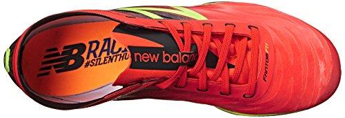 New Balance MSD400v3 Scarpe Chiodate Da Sprint (D Width) Flame / Black