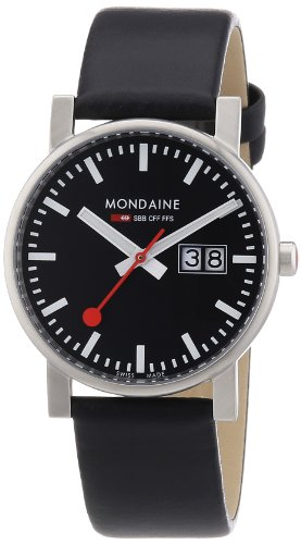 Montres Bracelet - Homme - Mondaine - A660.30344.11SBC