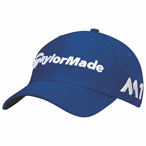TaylorMade 2017 New Era Tour Authentic 39Thirty Stretch Hat...