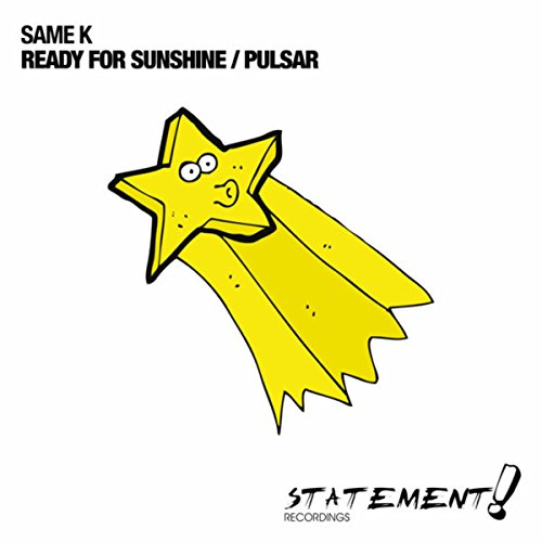 Pulsar (Radio Edit)