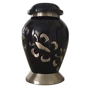 Petit Souvenir Urnes funéraire pour cendres UK, Hommage Papillons Mini Urne funéraire, papillon Urns