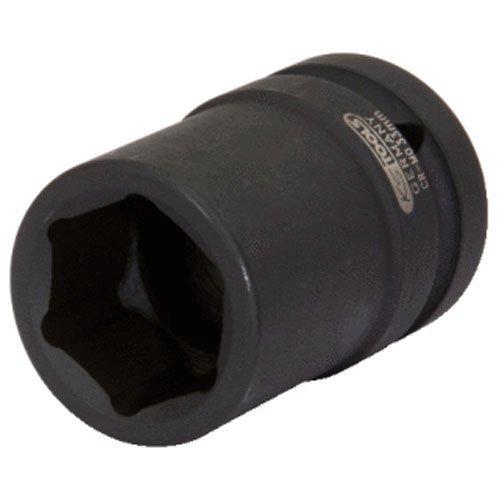 "KS Tools 515.2136 1"" Sechskant-Kraft-Stecknuss, mittel lang, 36mm"