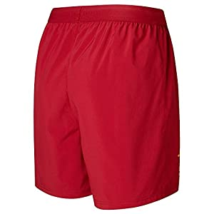 Liverpool FC 17/18 Kids Home Football Shorts - Red - size MB from New Balance