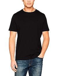 LERROS Herren Rundhals T-Shirt