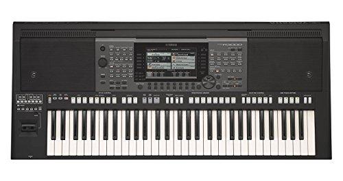 PSR-A 3000 Oriental Keyboard