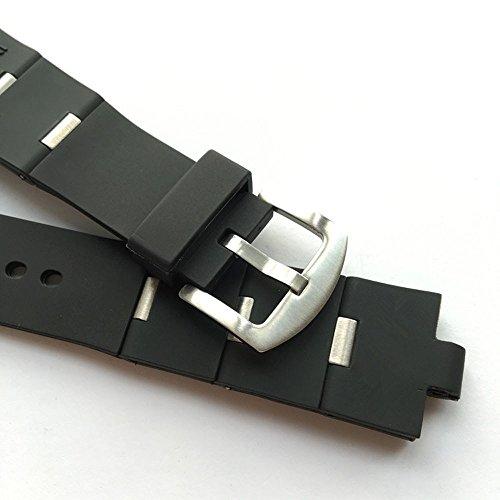 Montre bulgari homme bracelet caoutchouc