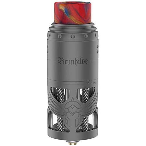 Brunhilde RTA Verdampfer by Vapefly & German 103 Farbe Grau