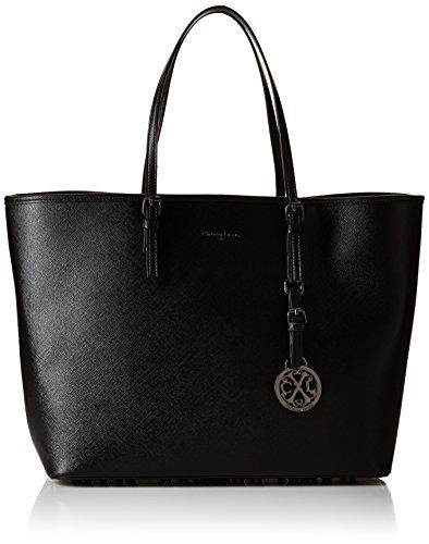 christian-lacroix-plaza-1-bolso-de-tela-para-mujer-negro-noir-noir-6d02-taille-unique