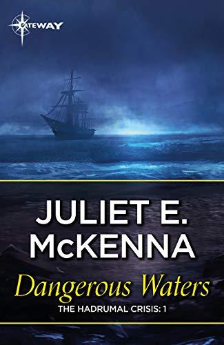 Dangerous Waters (English Edition) (Dangerous Waters)