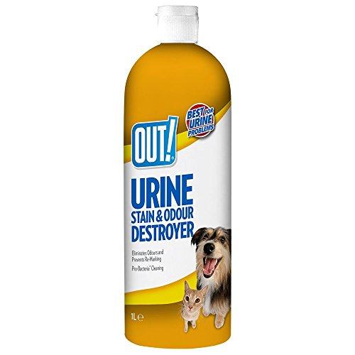 Out. Urin Destroyer, 1Liter