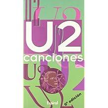 Canciones de U2 (Espiral / Canciones)