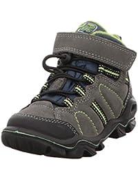 Amazon.it  Grigio - Calzature da escursionismo   Scarpe sportive ... c545e94ab4c