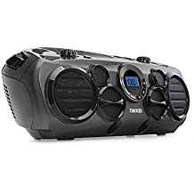 Amazon.es: radio cd portatil usb mp3 - Amazon Prime