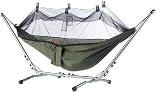 Semptec Urban Survival Technology Survival Hängematte: Hängematte aus Fallschirmseide mit Moskitonetz (Hammock) (B0091QM246) | Amazon price tracker / tracking, Amazon price history charts, Amazon price watches, Amazon price drop alerts