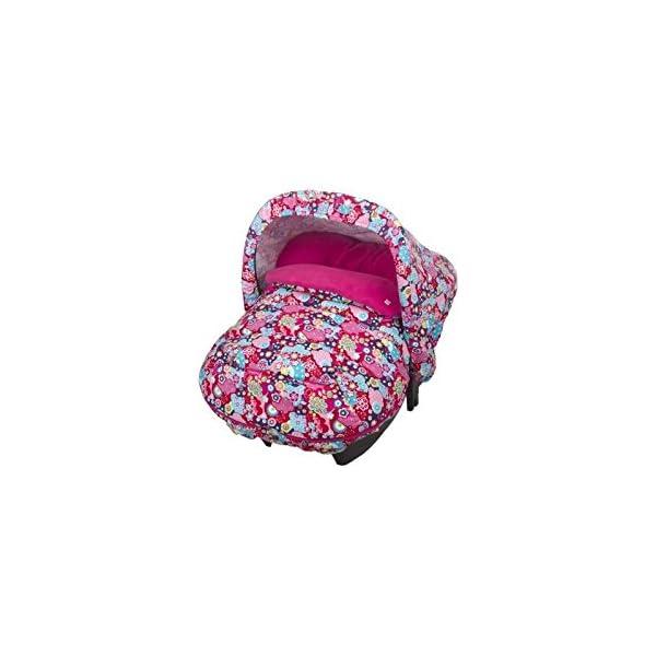 Tuc Tuc Kimono – Saco porta bebé, grupo 0+, multicolor