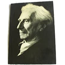 Life of Bertrand Russell in Pictures and His Own Words
