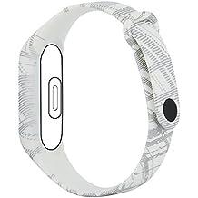 Correas de repuesto para pulsera inteligente Xiaomi MiBand 2 de Fit Power (no aptas para Xiaomi MiBand 1S), TypeD