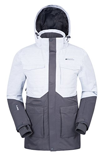 Mountain Warehouse Luna Skijacke für Herren