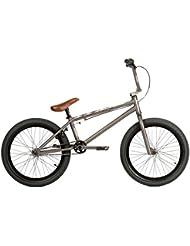 Stereo Bikes Woofer - BMX - gris 2017 bmx freestyle