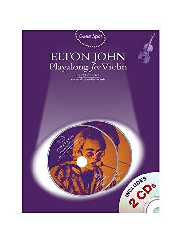 guest-spot-elton-john-playalong-for-violin-partitions-cd-pour-violon