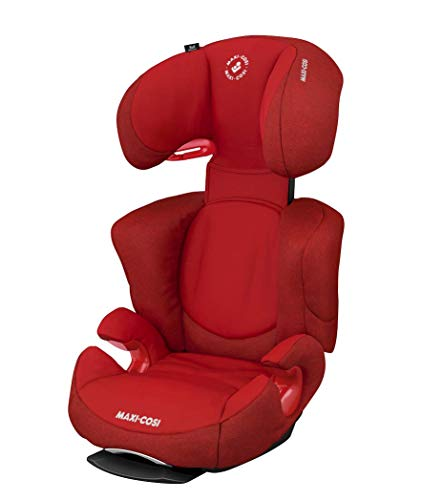 Maxi-Cosi Rodi AirProtect Siège auto pour enfant Groupe 2/3 (15-36 kg), Nomad Red (rouge)