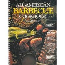All-American Barbecue Cookbook