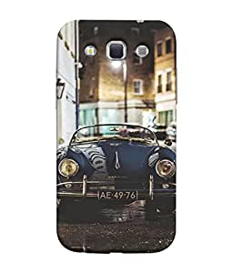 Fuson Designer Back Case Cover for Samsung Galaxy Win I8550 :: Samsung Galaxy Grand Quattro :: Samsung Galaxy Win Duos I8552 (possible love makes all things easy)