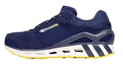 adidas  Adidas Climawarm Blue, Baskets mode pour homme Bleu bleu 44